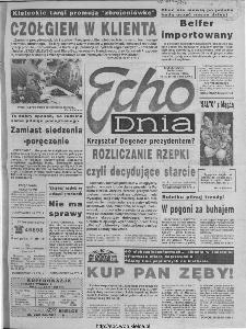 Echo Dnia 1993, R.23, nr 172