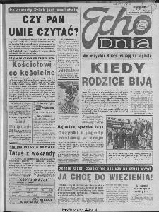Echo Dnia 1993, R.23, nr 174
