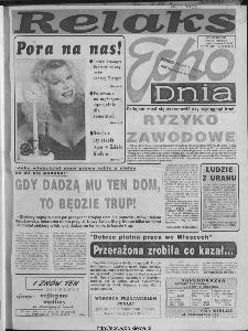 Echo Dnia 1993, R.23, nr 176