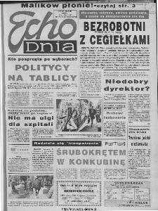 Echo Dnia 1993, R.23, nr 178
