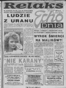 Echo Dnia 1993, R.23, nr 181