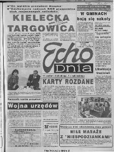 Echo Dnia 1993, R.23, nr 185