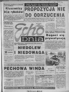 Echo Dnia 1993, R.23, nr 189