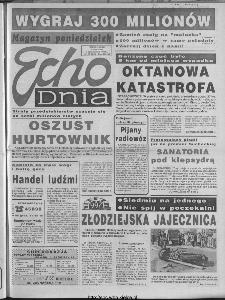 Echo Dnia 1993, R.23, nr 192
