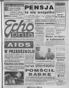 Echo Dnia 1993, R.23, nr 193