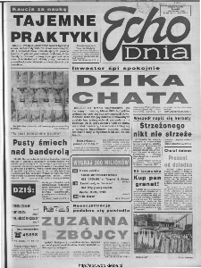 Echo Dnia 1993, R.23, nr 195