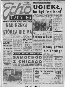 Echo Dnia 1993, R.23, nr 204