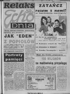 Echo Dnia 1993, R.23, nr 206