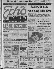 Echo Dnia 1993, R.23, nr 207