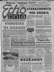 Echo Dnia 1993, R.23, nr 208