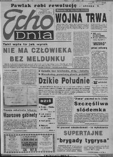 Echo Dnia 1993, R.23, nr 210