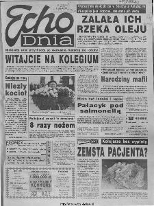 Echo Dnia 1993, R.23, nr 212
