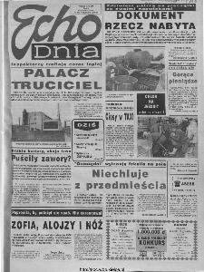 Echo Dnia 1993, R.23, nr 213
