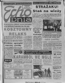 Echo Dnia 1993, R.23, nr 216