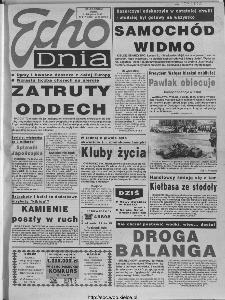 Echo Dnia 1993, R.23, nr 217