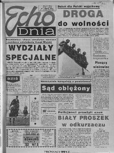 Echo Dnia 1993, R.23, nr 218