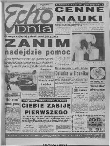 Echo Dnia 1993, R.23, nr 221