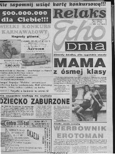 Echo Dnia 1994, R.24, nr 5