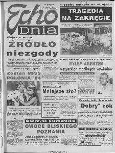 Echo Dnia 1994, R.24, nr 7
