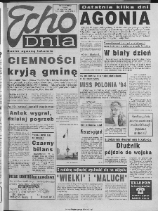 Echo Dnia 1994, R.24, nr 8