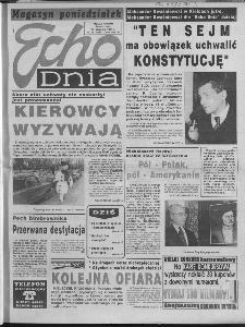 Echo Dnia 1994, R.24, nr 16
