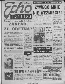 Echo Dnia 1994, R.24, nr 17