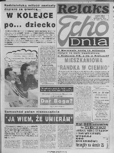 Echo Dnia 1994, R.24, nr 20