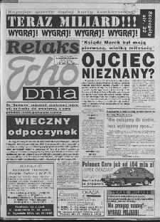 Echo Dnia 1994, R.24, nr 40