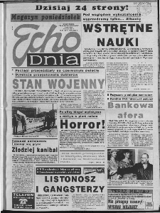 Echo Dnia 1994, R.24, nr 51