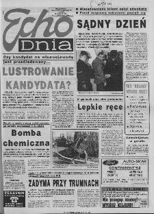 Echo Dnia 1994, R.24, nr 72