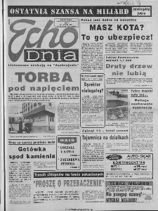 Echo Dnia 1994, R.24, nr 76