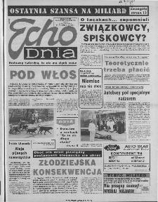 Echo Dnia 1994, R.24, nr 77