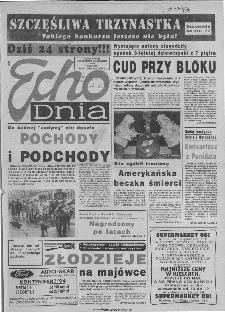 Echo Dnia 1994, R.24, nr 84