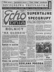 Echo Dnia 1994, R.24, nr 93