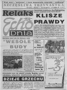 Echo Dnia 1994, R.24, nr 105