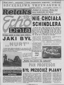 Echo Dnia 1994, R.24, nr 110