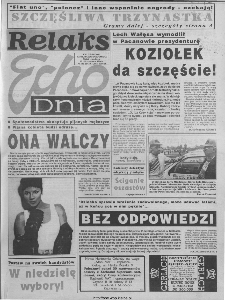 Echo Dnia 1994, R.24, nr 115