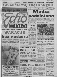 Echo Dnia 1994, R.24, nr 121