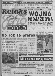 Echo Dnia 1994, R.24, nr 125