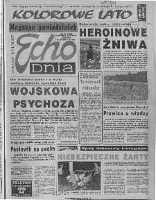 Echo Dnia 1994, R.24, nr 136