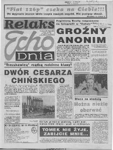 Echo Dnia 1994, R.24, nr 164