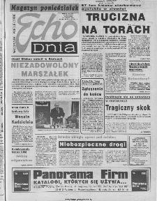 Echo Dnia 1994, R.24, nr 165