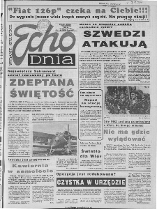 Echo Dnia 1994, R.24, nr 166