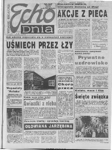 Echo Dnia 1994, R.24, nr 168