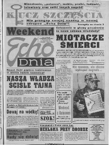Echo Dnia 1994, R.24, nr 180