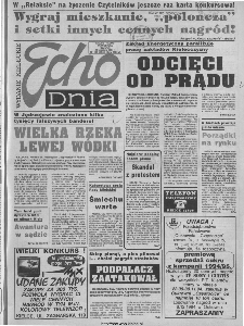 Echo Dnia 1994, R.24, nr 184