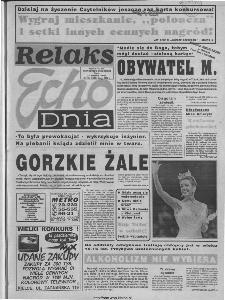 Echo Dnia 1994, R.24, nr 185