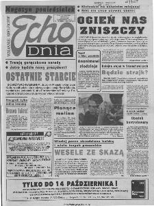 Echo Dnia 1994, R.24, nr 199