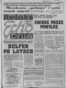 Echo Dnia 1994, R.24, nr 203