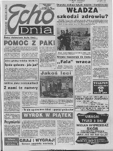 Echo Dnia 1994, R.24, nr 207